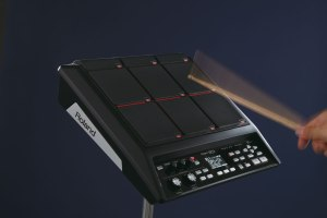 Roland-SPD-SX-Sampling-Pad