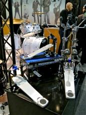 PDP Concept pedals
