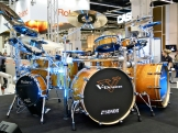 Roland + Sonor V-Drums
