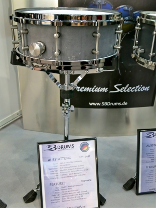 Stonedge SB Drums
