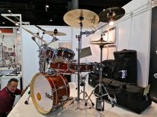 Taye Drums