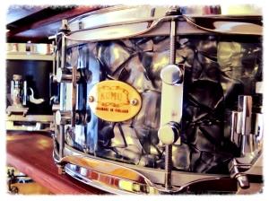 Kumu Drums teaser 1