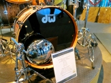 DW Drums Collector S