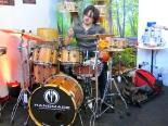 Handmade Drums Germany