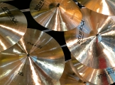 Istanbul Traditional cymbals