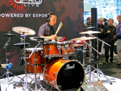 Pearl ePro Live 2014