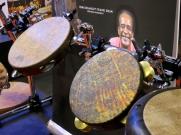 Remo tambourines