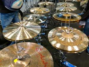Turkish hihats