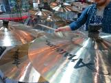 MM 2015 – Anatolian Cymbals