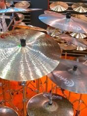 MM 2015 – Bosphorus Cymbals