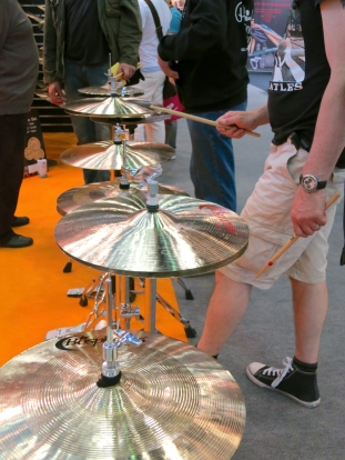 MM 2015 – Bosphorus hihats