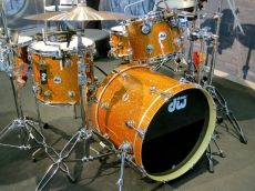 MM 2015 – DW Drums 1
