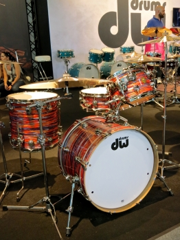 MM 2015 – DW Drums 3