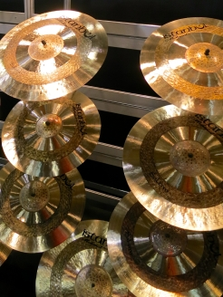 MM 2015 – Istanbul Cymbals