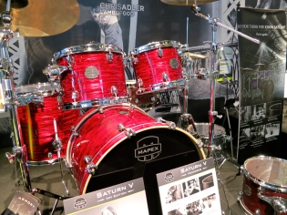 MM 2015 – Mapex Saturn V
