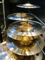 MM 2015 – Masterwork cymbals