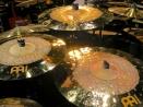 MM 2015 – Meinl cymbals
