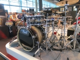 MM 2015 – Pearl Drums