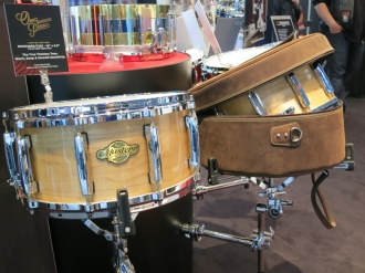 MM 2015 – Pearl Masters One Piece Maple snares
