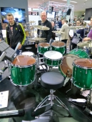 MM 2015 – Yamaha Drums