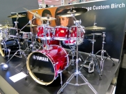 MM 2015 – Yamaha Stage Custom Birch