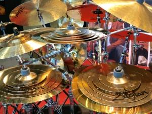 MM 2015 – Zildjian Cymbals